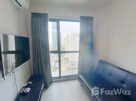 Studio Condo for rent in Makkasan, Bangkok Rhythm Asoke 2