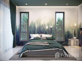 4 ห้องนอน บ้าน ขาย ใน โป่ง, พัทยา ปาล์มเลคไซด์วิลล่า