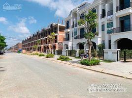 Studio Biệt thự bán ở Hướng Thọ Phú, Long An Bán nhà trung tâm Thành phố Tân An, mặt tiền đường Hùng Vương. LH: 0901.2000.16