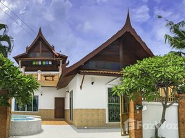 3 Bedrooms House for rent in Nong Prue, Pattaya Pattaya Lagoon Village