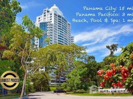 Panama Oeste Veracruz AL COSTADO DE WESTIN HOTEL 2 卧室 住宅 售