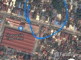 4 Bedrooms Villa for rent in Kaoh Rung, Preah Sihanouk Other-KH-61954
