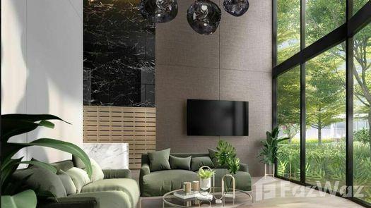 Photos 1 of the Reception / Lobby Area at Skyrise Avenue Sukhumvit 64