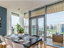3 Bedrooms Apartment for sale in Bluewaters Residences, Dubai Apartment Building 2
