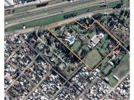 N/A Terreno (Parcela) en venta en , Buenos Aires ACCESO OESTE KM 31.5 al 100, Moreno - Gran Bs. As. Oeste, Buenos Aires