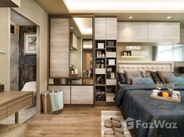 2 Bedrooms Condo for sale in Chang Phueak, Chiang Mai Treasure Prime Condo