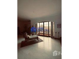 Cairo Unique Penthouse For Rent In Maadi Sarayat 2 卧室 顶层公寓 租