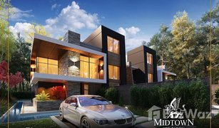 5 Bedrooms Townhouse for sale in , Cairo