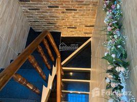 2 Bedrooms House for sale in Ward 9, Ho Chi Minh City Năm mới hàng mới nhà 2 lầu hẻm xe hơi vô tận nhà Phường 9, Phú Nhuận - DT: 4.3x7m. DT sử dụng: 84m2