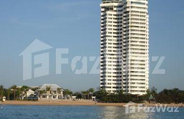Goldensand Beachside Condominium in Na Chom Thian, Pattaya