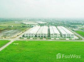 N/A Đất bán ở Việt Hòa, Hải Dương Bán đất công nghiệp tại KCN An Phát Complex Hải Dương 10.100m2 đến 100.000m2