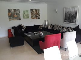 3 chambres Appartement a vendre à Na Anfa, Grand Casablanca Vente Appartement Ain Diab Casablanca