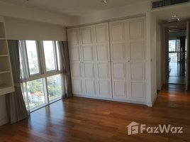3 Bedrooms Condo for rent in Khlong Toei Nuea, Bangkok Kiarti Thanee City Mansion