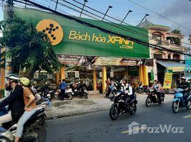 Studio House for sale in Dong Hoa, Binh Duong Mặt tiền Quốc Lộ 1K 340m2, thị xã Dĩ An, Bình Dương