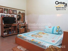 4 Bedrooms Villa for sale in Tonle Basak, Phnom Penh House for Sale