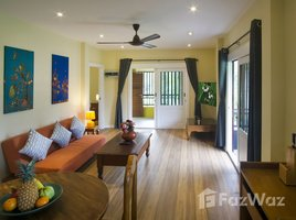 2 Bedrooms Condo for rent in Na Mueang, Koh Samui Baan Talay Apartments