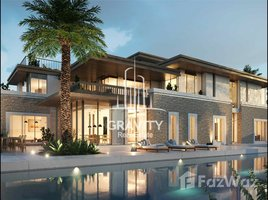 7 Bedrooms Property for sale in Al Jurf, Abu Dhabi Limited units w/9YRS post handover+5YRS Free Maint
