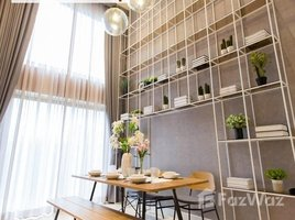 北榄府 Samrong Nuea Y Residence Sukhumvit 113 4 卧室 联排别墅 售