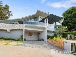 4 Bedrooms Villa for sale in Maenam, Koh Samui KW Villas