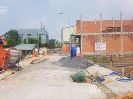 Studio House for sale in Binh My, Ho Chi Minh City Bán nhà mới xây đường Võ Văn Bích - 1 trệt 1 lầu. DTSD: 160m2 - MT đường nhựa 8m, sổ hồng