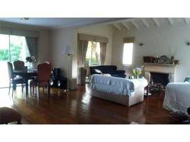 4 Habitaciones Casa en alquiler en , Buenos Aires Juan Domingo Perón al 1300, Gran Bs. As. Noroeste, Buenos Aires