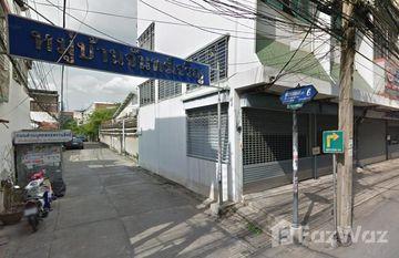 Chancharoen Housing in Bang Wa, Bangkok