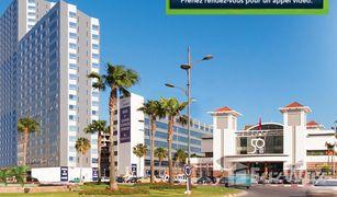 1 غرفة نوم عقارات للبيع في NA (Charf), Tanger - Tétouan Location luxueux Appartement à Tanger City Center!