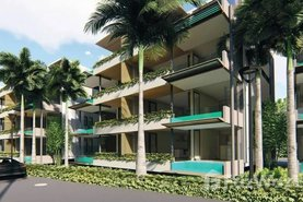 Beach Club Playa Nueva Romana Real Estate Development in , San Pedro De Macoris