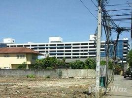 曼谷 Chantharakasem Lat Prao 23 Land For Sale N/A 土地 售