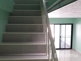 3 Bedrooms Townhouse for sale in Lam Luk Ka, Pathum Thani 3 Storey Townhouse For Sale In Lam Luk Ka