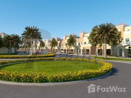 4 Bedrooms Townhouse for sale in Bloomingdale, Dubai Exclusive 9 Year Plan NO DLD 20k monthly