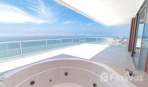 3 Bedrooms Property for sale in Manta, Manabi IBIZA one of a kind CUSTOM PENTHOUSE!! **VIDEO**