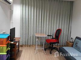 1 Bedroom Condo for rent in Din Daeng, Bangkok The Kris Ratchada 17