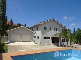 5 Bedrooms House for sale in , Greater Accra ADJIRINGANOR, Accra, Greater Accra