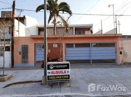 1 Habitación Apartamento en alquiler en , Chaco 2 DE FEBRERO al 100