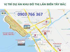 Studio House for sale in Vinh Quang, Kien Giang Nhà thô đường số 5 Đô Thị Tây Bắc, đường 32m, 5x22m, giá tốt 2.255 tỷ. LH: 0903.766.367