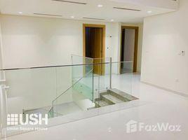 迪拜 Gardenia Townhomes 4 卧室 联排别墅 售