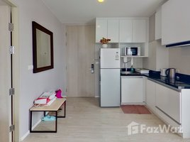 1 Bedroom Condo for rent in Suthep, Chiang Mai Palm Springs Nimman (Parlor)