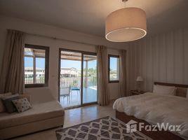 Matrouh Lagoon view Villa For rent in Marassi Arezzo 8 卧室 房产 租