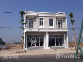 5 Bedrooms Villa for sale in Tien Hung, Binh Phuoc Bán căn nhà 1T 2L ngay trung tâm TP, cách bến xe 500m, 125m2, 1,3 tỷ SHR đường rộng 28m