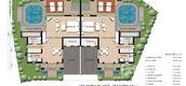 Unit Floor Plans of Nai Harn Baan Bua - Baan Pattama