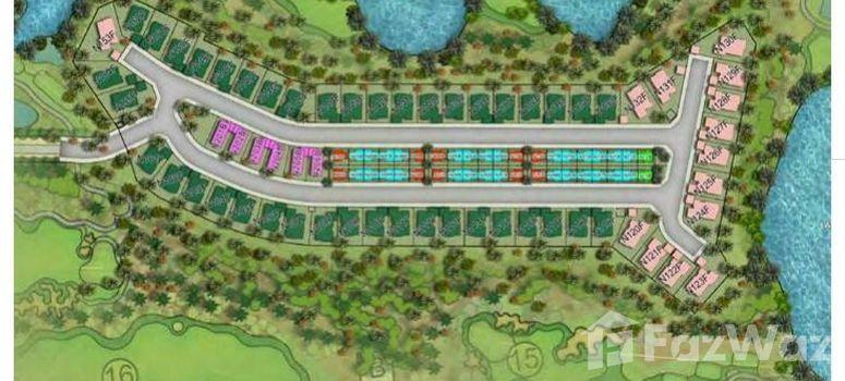 Master Plan of Veneto Villas - Photo 1