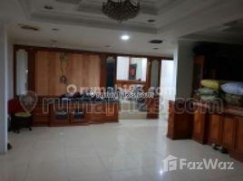 5 Bedrooms House for sale in Grogol Petamburan, Jakarta Jakarta Barat