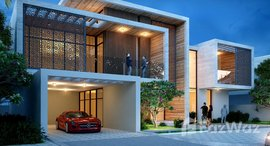 Available Units at Tilal City A