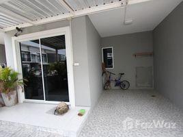 北榄府 Bang Mueang Nirun Ville 55 Srinakarin 3 卧室 联排别墅 售