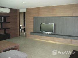 3 Bedrooms Condo for rent in Khlong Toei, Bangkok CG CASA Apartment