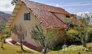 4 Habitaciones Propiedad en venta en Santa Isabel (Chaguarurco), Azuay