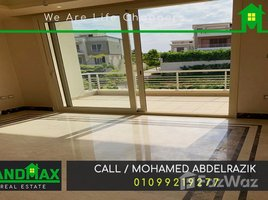 4 Bedrooms Villa for rent in North Investors Area, Cairo Cairo Festival City