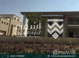 7 Bedrooms Villa for sale in North Investors Area, Cairo Cairo Festival City