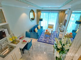 2 Bedrooms Condo for sale in Nong Prue, Pattaya Seven Seas Le Carnival